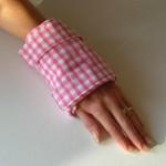 pack wrist gingham 1