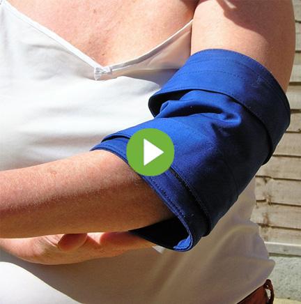 elbow-wrap